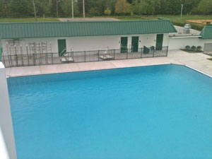 General Rules And Regulations Ephrata Community Swimming